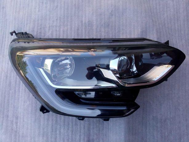 Renault Megane IV Reflektor, lampa prawy przód 2016 r.