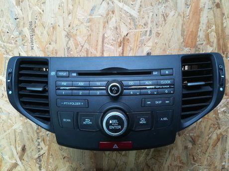 Honda Accord VIII 08-12 radio 100% sprawne