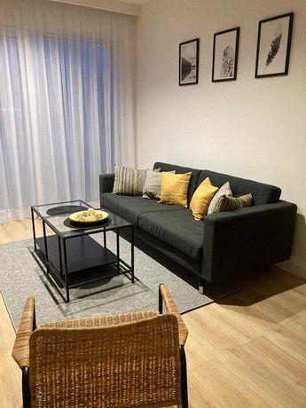 Nowiutkie mieszkanie na wynajem w samym centrum Żor- BEZ POŚREDNIKÓW!