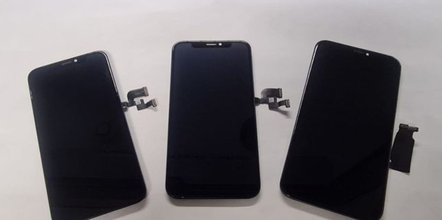 Szybka wyświetlacz iPhone 6s 7 8 plus X Xs Max 11 Pro Wrocław