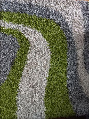 Dywan shaggy 120x160 cm