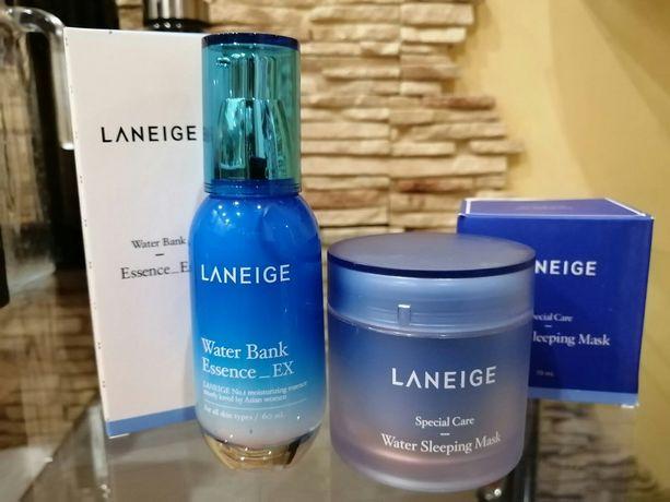 Корейская косметика Laneige