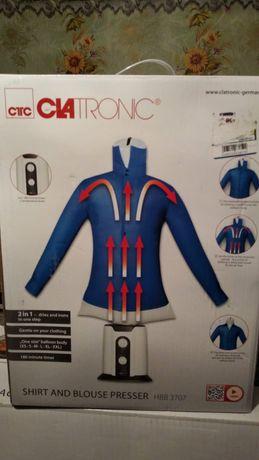 Clatronic гладильный манекен