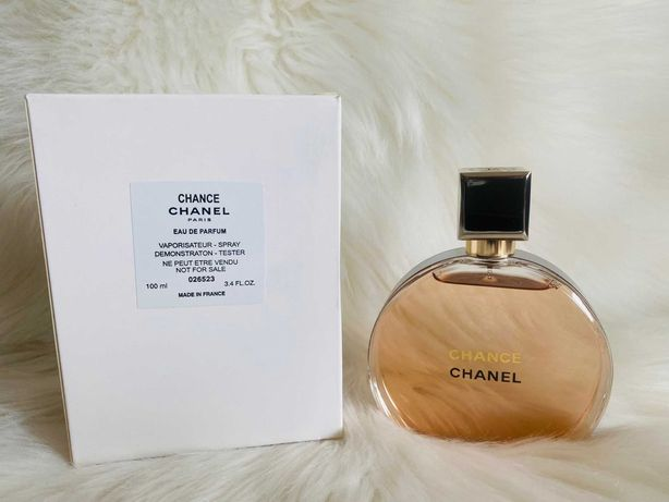 Chanel Chance Eau de Parfum 100ml Okazja