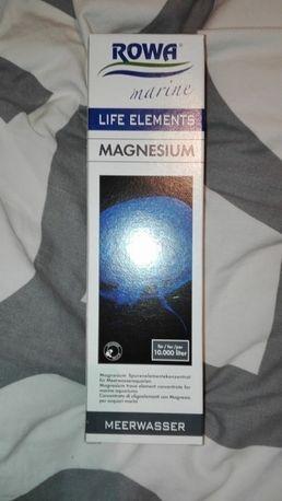 Rowa magnez