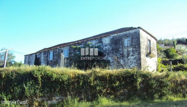 Venda Quinta com Moradia para restauro, Tarouquela, Cinfães