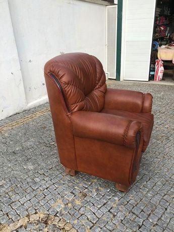 cadeira de serviço