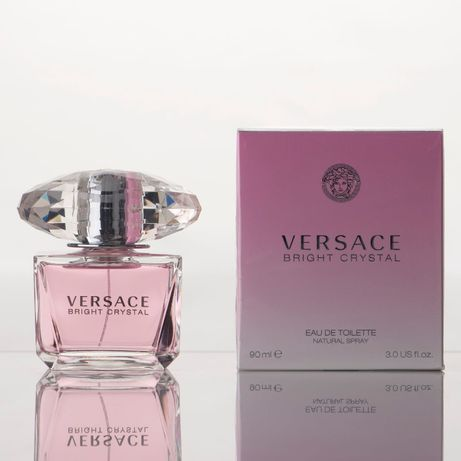 Versace | Bright Crystal | 90 ml | edt