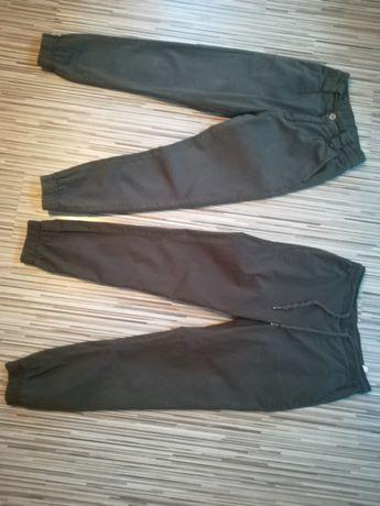 Joggery spodnie damskie dziewczęce XS house