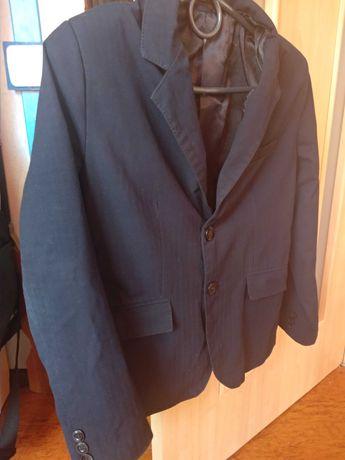 Пиджак школьный 36 размер