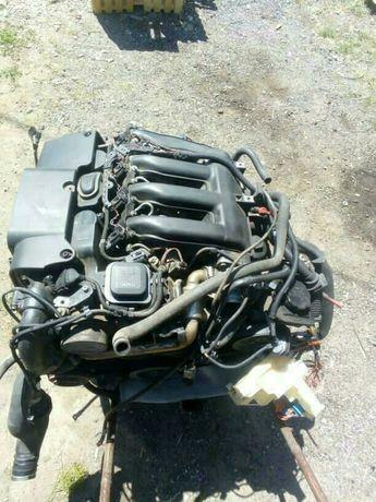 Бмв,мотор,двигун,двигатель,розборка шрот,м47н,M47H,2.0,1.8,е46.е60,е46