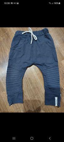 Spodnie Joggersy nowe