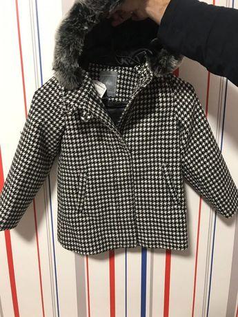 Пальто, куртка фирмы Next