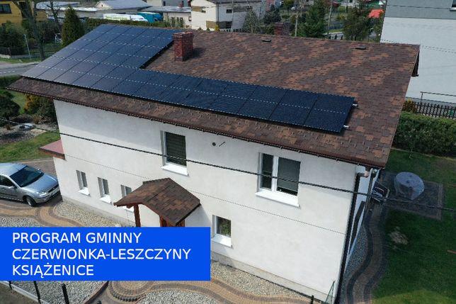 Fotowoltaika, prąd ze słońca, solary, panele