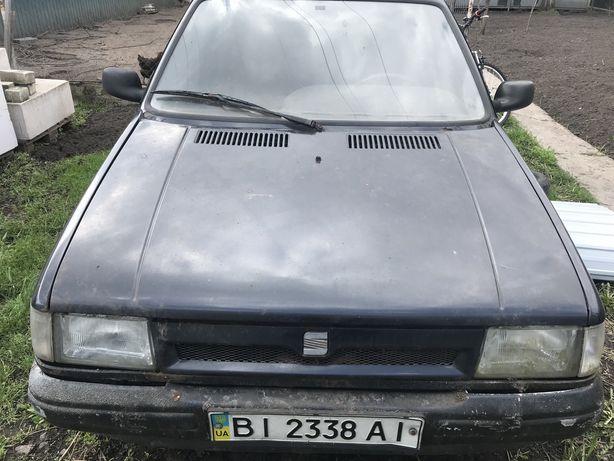 Продам автомобиль Seat Ibiza