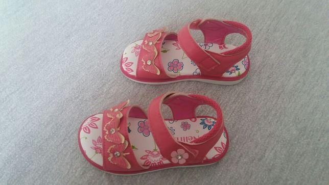 Sandały Nelli Blu 24