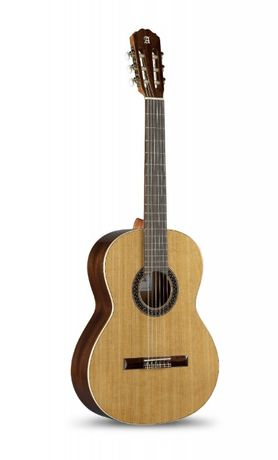 Alhambra 1C Cadete Gitara klasyczna 3/4+3kpl strun Savarez GRATIS!