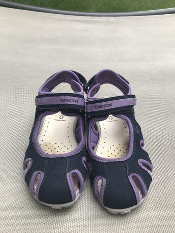 Sandały Geox Respira 34