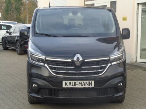 Renault Trafic Grand Spaceclass ENERGY dCi 170 2019