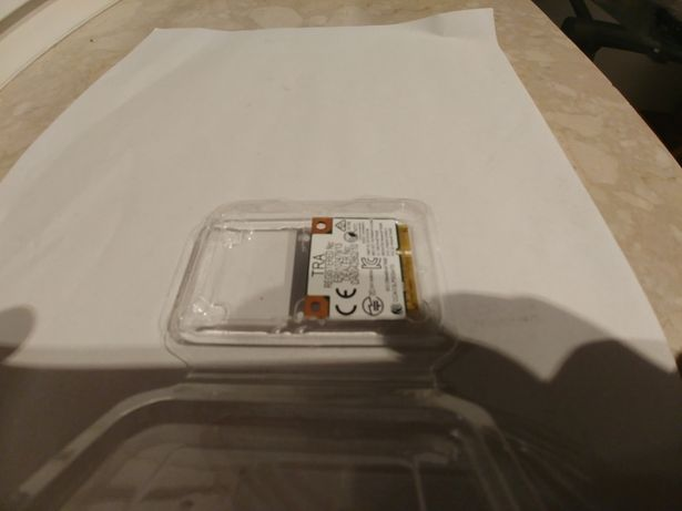 karta wifi laptop asus del hp mt7630e 802.11b/g/n Bluetooth 4.0 WLAN