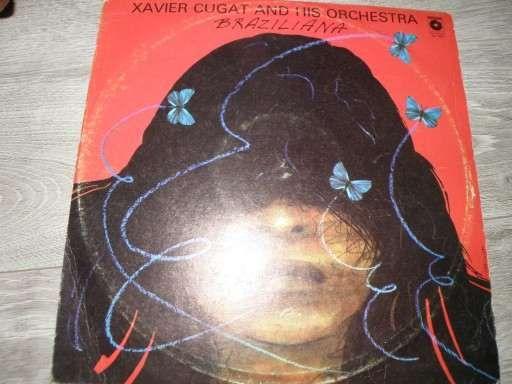 Xavier Cugat Braziliana płyta winyl sprzedam