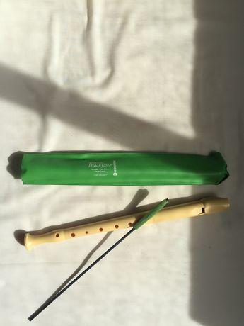 Flauta marca alema