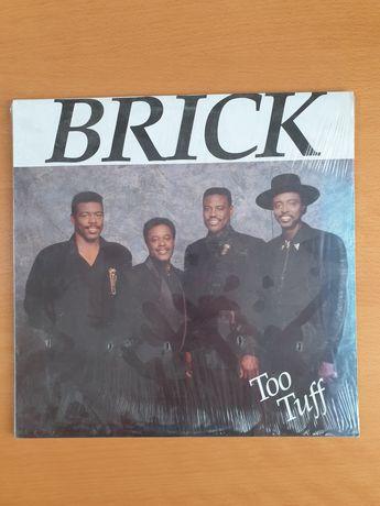 BRICK - Too Tuff LP.