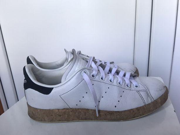 Кроссовки кеды adidas stan smith