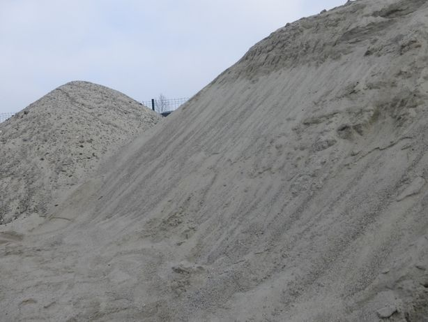 piasek do murowania wylewki beton żwir Kruszywo