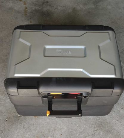 Mala top case vario BMW R1200GS (K25)
