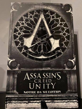 Assassin's Creed Unity Edycja Notre Dame PC