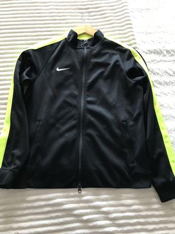 Casaco Nike treino