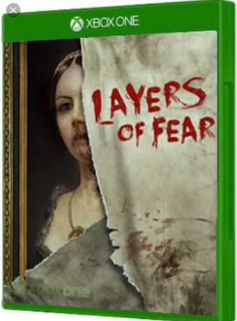 Layers os Fear Xbox One/ Xbox Series X