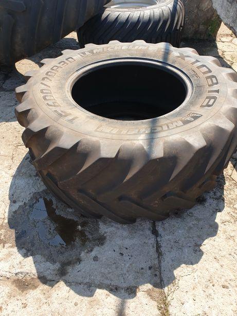 Opona Michelin Axiobib 600/70 R38