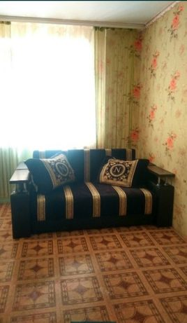 Долгосрочная аренда квартира гостинка комната