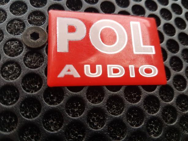 Pol Audio SLA 112 Nagłośnienie system liniowy estradowy (xilica)