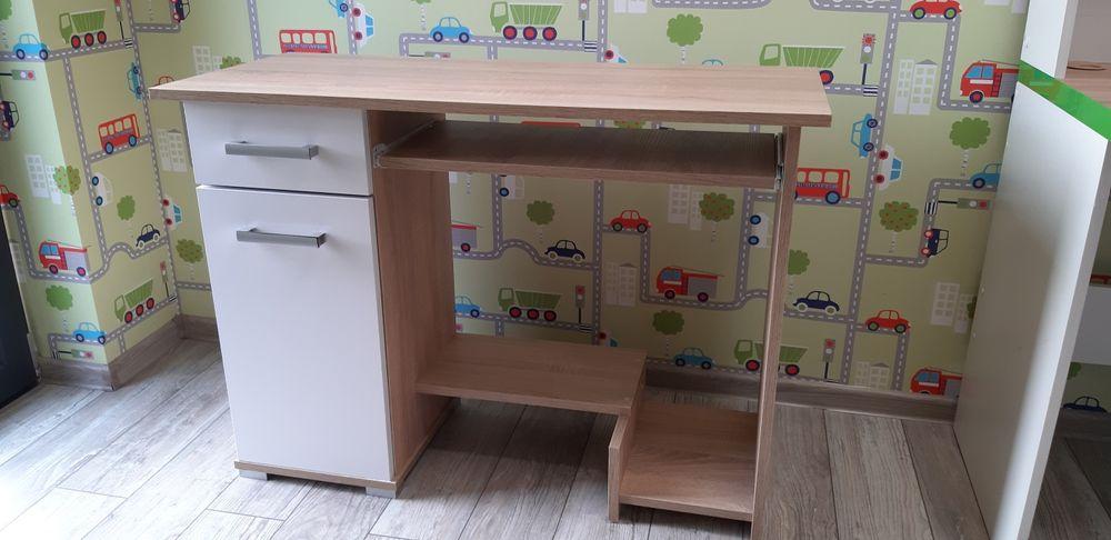 Biurko dziecięce komputerowe Czerwionka-Leszczyny - image 1