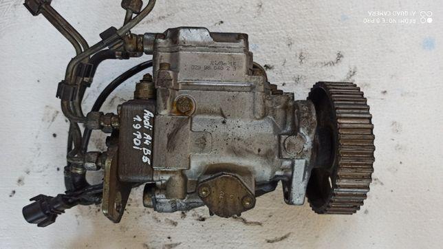 Pompa wtryskowa Audi A4 B5 1.9 Tdi