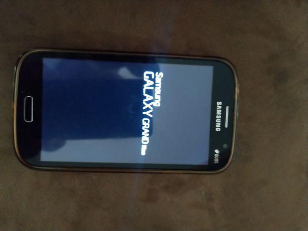 Samsung Galaxy Grande DUOS.