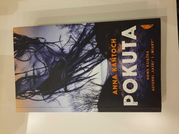"""Anna Kańtoch ,,Pokuta"""""""