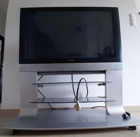 Telewizor Panasonic TH-42PA50E - SPRAWNY