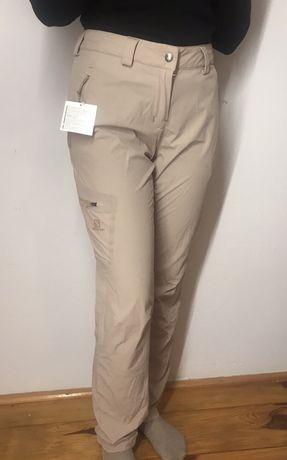 Spodnie trekkingowe Salomon
