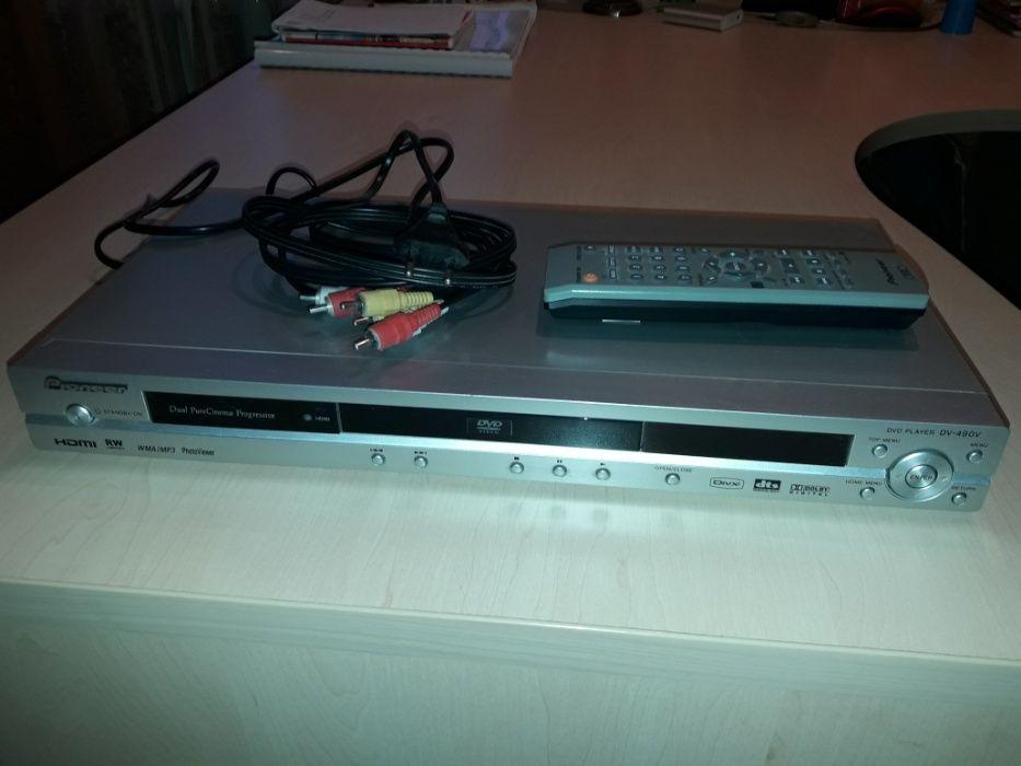 Продам проигрыватель DVD Pioneer