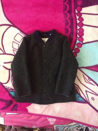 Пальто, піджак ZARA