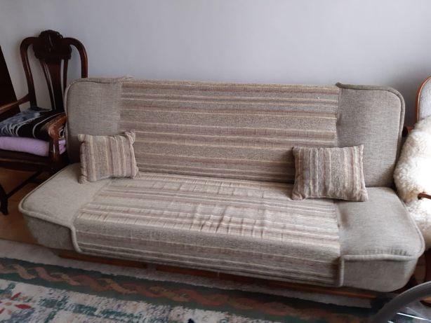 Sofa oraz fotele