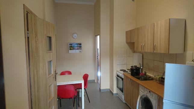 Mieszkanie dla pracowników w centrum Chrzanowa