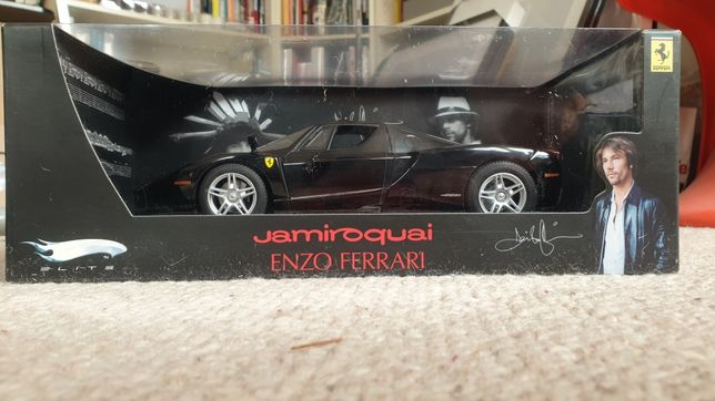 Ferrari Enzo 1:18