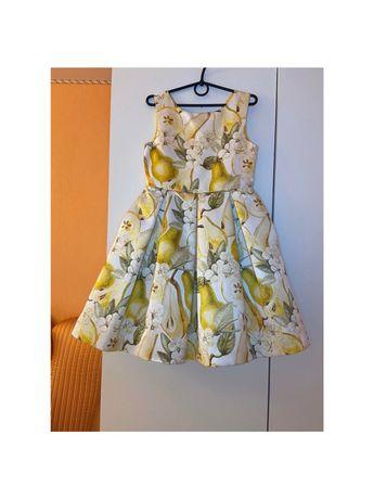 Продам брендовое платье на девочку