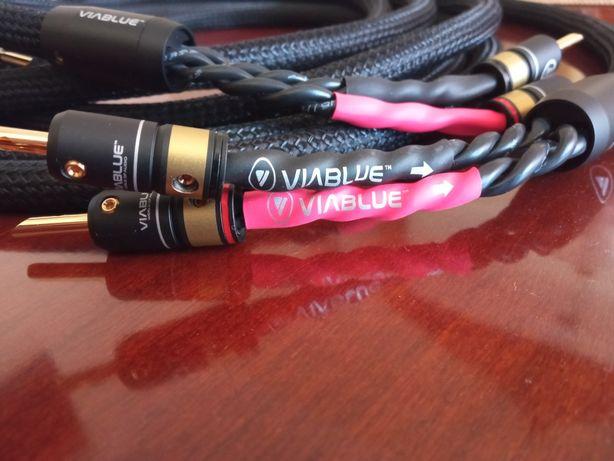 Vendo cabo de coluna novo da prestigiada marca  Alemã Viablue SC-4
