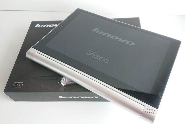 "Tablet YOGA TABLET 2-1050L,10,1"",IPS,4G LTE,WiFi,2GB RAM,16GB,1,86GHz!"